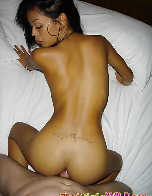 Asian Ass Fucking Porn Pictures