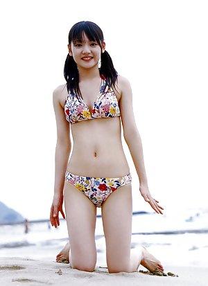 Asian Pigtails Porn Pictures