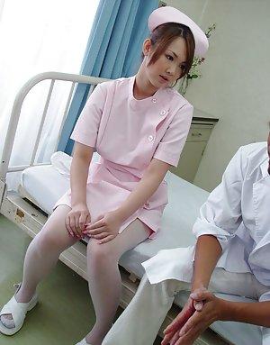 Asian Uniform Porn Pictures