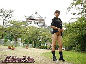 Asian Public Sex Porn Pictures