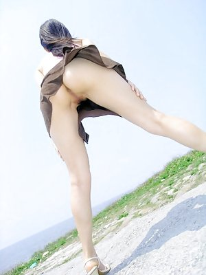 Asian Reality Booty Porn Pictures