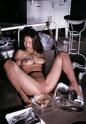 Asian Fetish Booty Porn Pictures