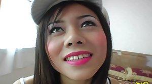 Asian Faces Porn Pictures
