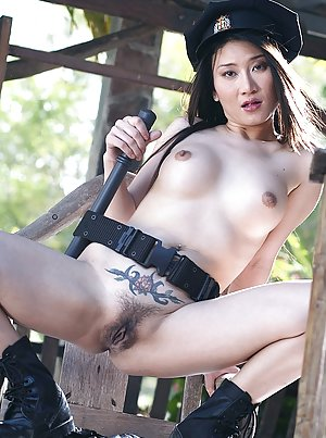 Asian Tattoos Porn Pictures