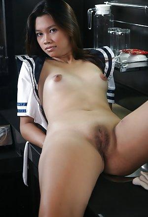 Asian CloseUp Porn Pictures