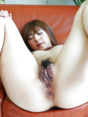Hairy Asian Pussy Porn Pictures