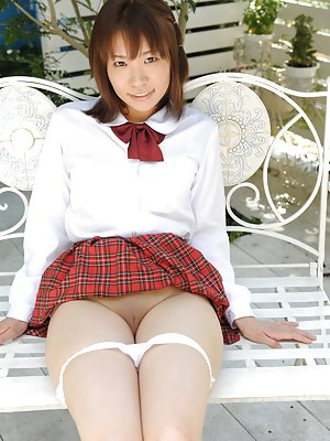 Asian Mini Skirt Porn Pictures