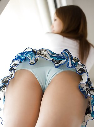Asian Panties Porn Pictures