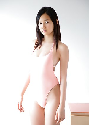 Asian Teen Booty Porn Pictures
