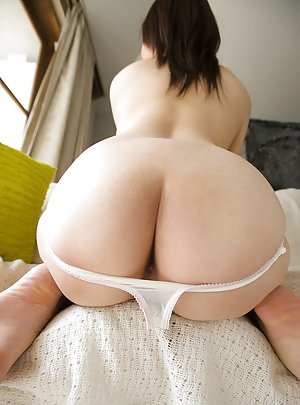 Asian Booty Porn Pictures