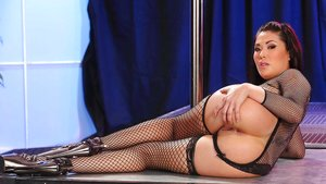Asian Striptease Porn Pictures